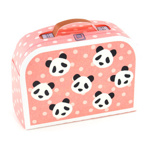 panda lunchbox favor