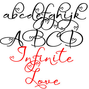 snf infinite love