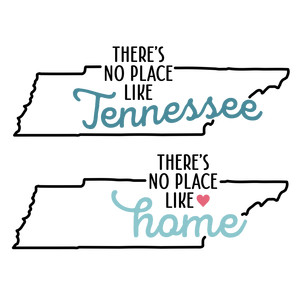 there's no place like home - tennessee state