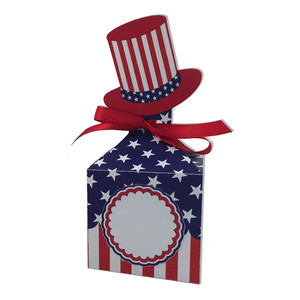 uncle sam hat larger anything box