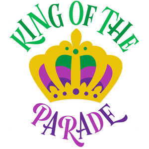 king of the parade