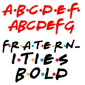 zp fraternities bold