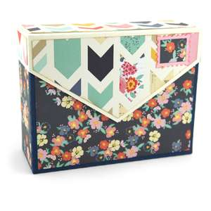 a2 card envelope box