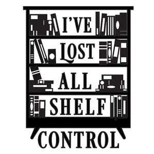 lost all shelf control