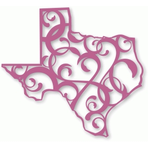 flourished state texas