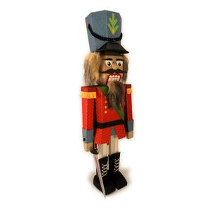 nutcracker 3d figure