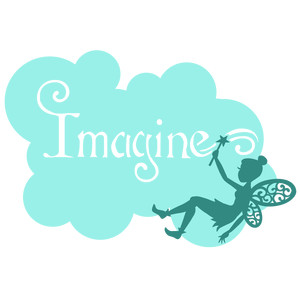 imagine fairy