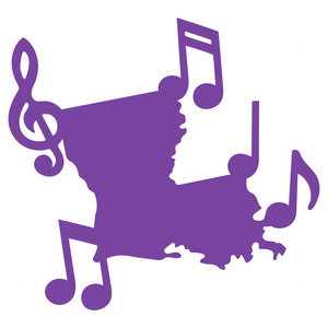 louisiana music