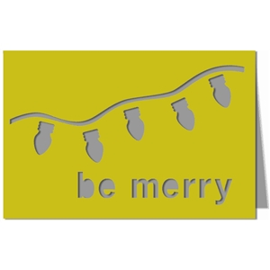be merry card