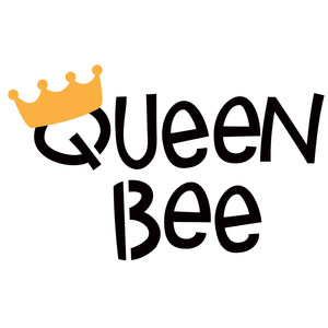 whats the buzz - queen bee