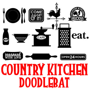 db country kitchen