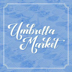 umbrella market