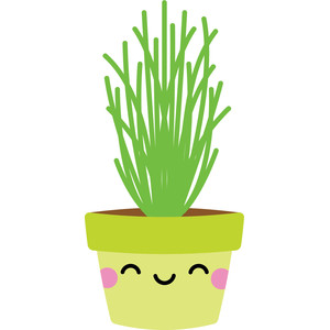 plant - so much pun