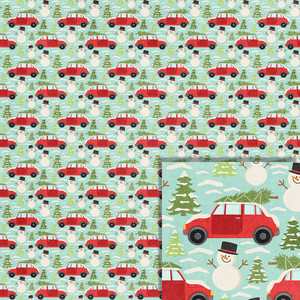christmas theme background paper