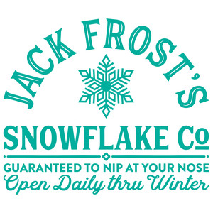 jack frost's snowflake co.