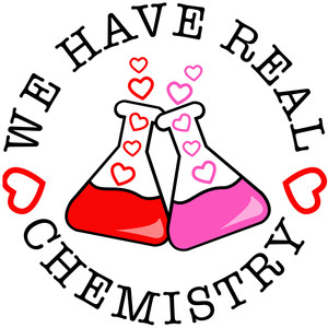 we have real chemistry