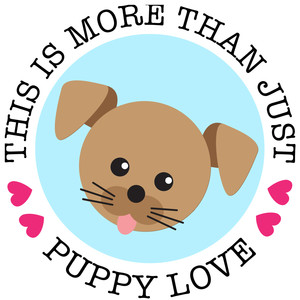 this is more than just puppy love