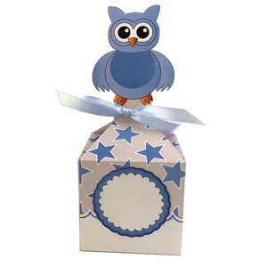 owl larger anything box