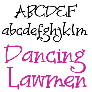 pn dancing lawmen