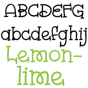 pn lemon-lime