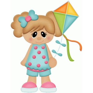 girl flying kite pnc