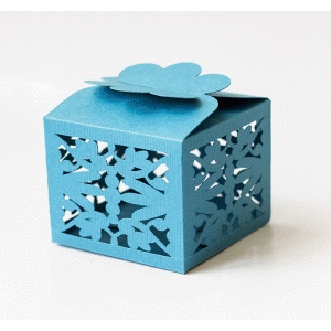 filagree favor box