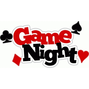game night title