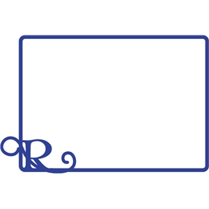 r initial frame