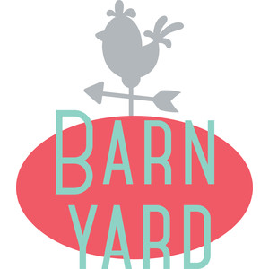 barn yard title - on the farm