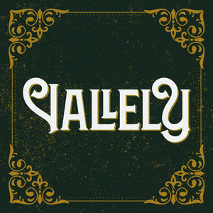 vallely font