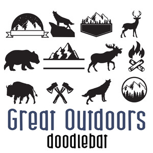 great outdoors doodlebat