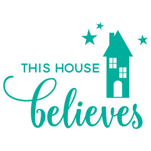 this house believes