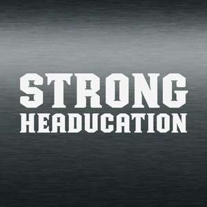 strong headucation