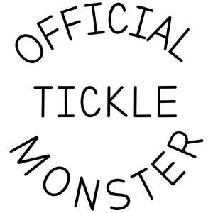 official tickle monster