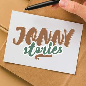jonny stories