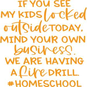 homeschool humor