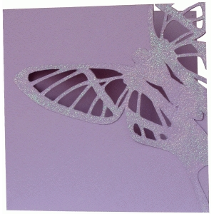 daniela angelova butterfly card