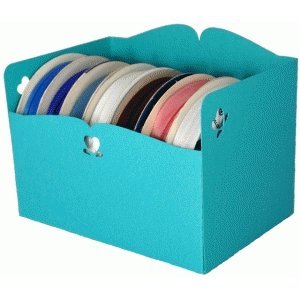 ribbon organizer