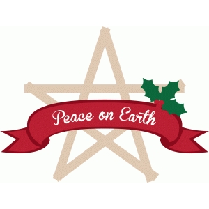 peace on earth star