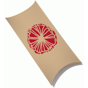 poppy pillow box