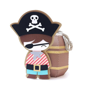 pirate boy box