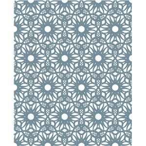 lacy flower background