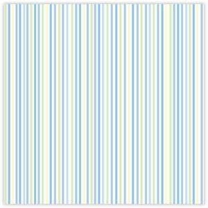 baby boy stripes paper