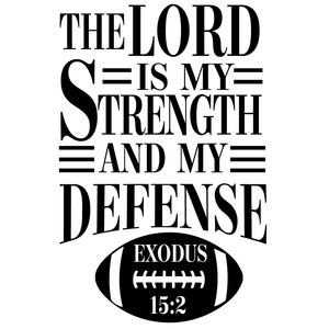 lord strength & defense