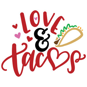 love & tacos