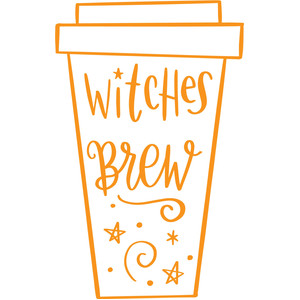 witches brew coffee