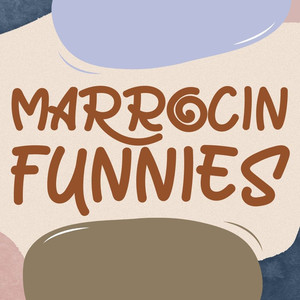 marrocin funnies