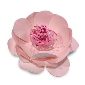 beauty 3d medium flower