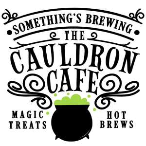 cauldron cafe