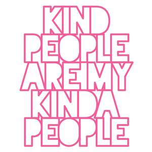 kind people quote